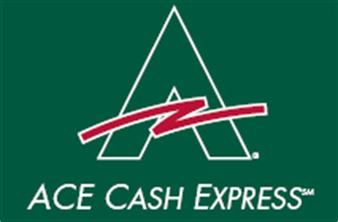 Resume for ace cash express